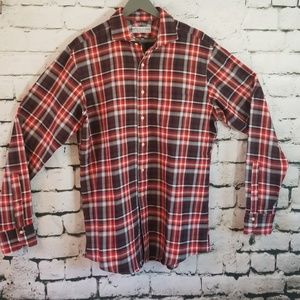 RATIO Flannel Shirt